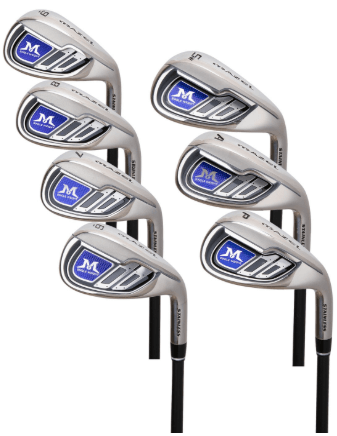 best super game improvement irons