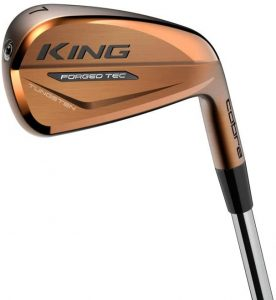 best irons for low handicappers cobra copper